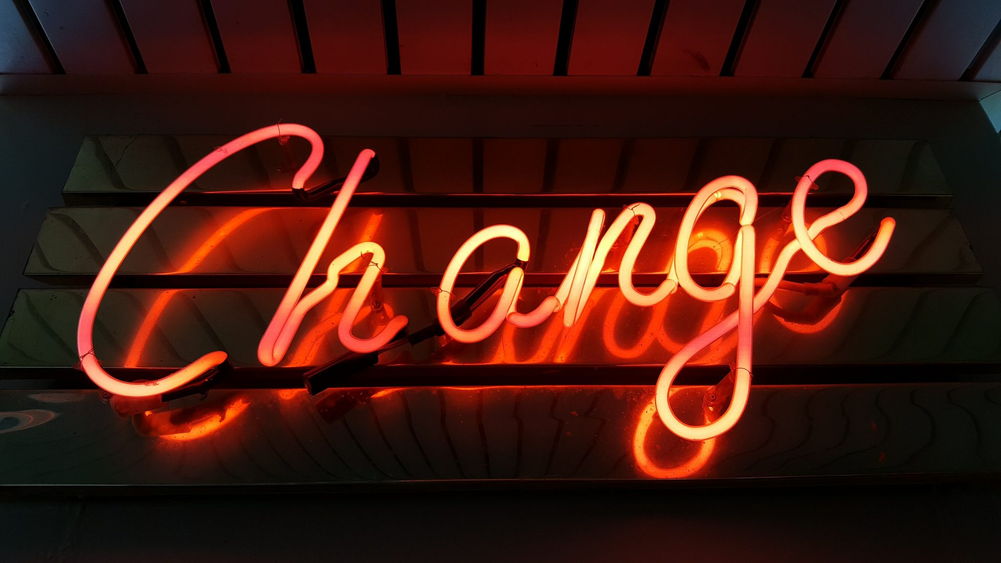 Adaptability and change