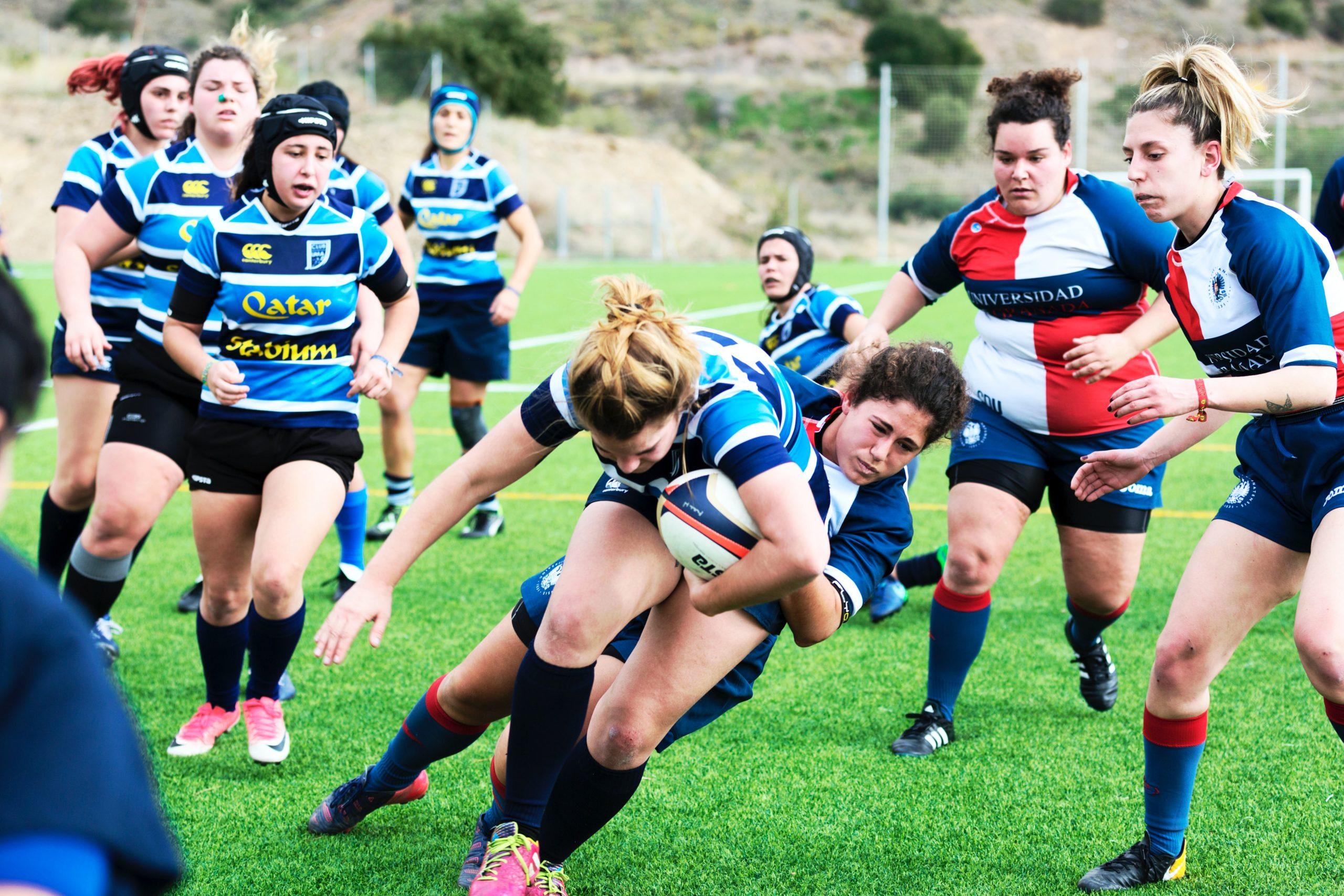 Women's Rugby Team